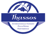 Thassos | Internationale Feinkost